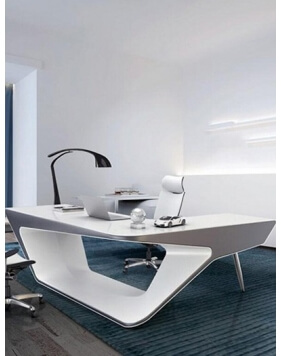 Verto Manager Desk