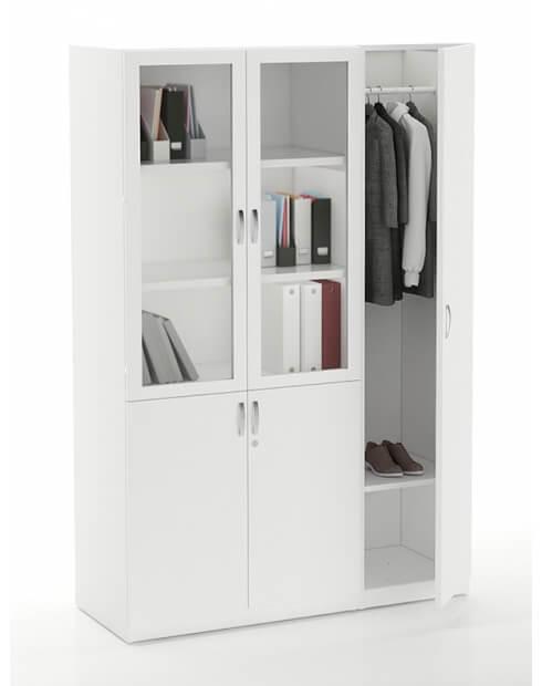 Vetrina Glass Door Filing/Hanging Cabinet