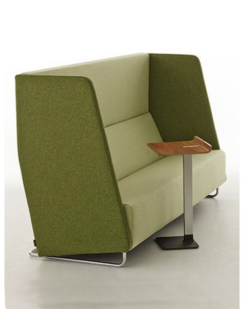 Acoustic Sofa For Open Office Plan