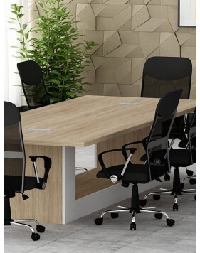 iMeeting Custom Made Meeting Table