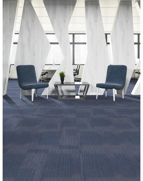 Edmonton 04 Nylon Carpet Tiles 2