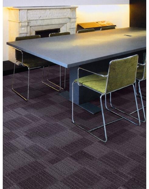 Edmonton 07 Nylon Carpet Tiles 2
