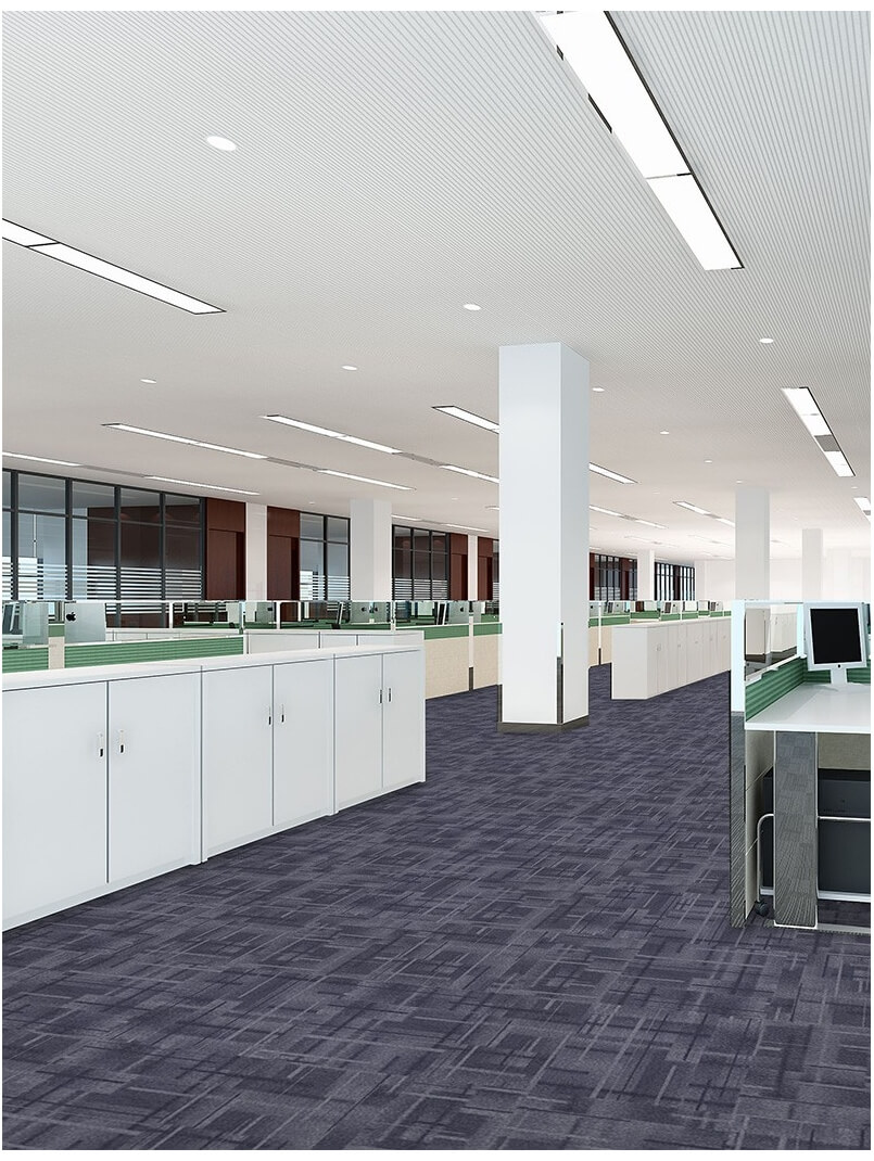 Buy Whitehorse 11 Nylon Carpet Tiles Workspace Carpet