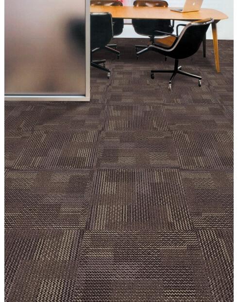 Calgary 01 Polypropylene Carpet Tiles 2