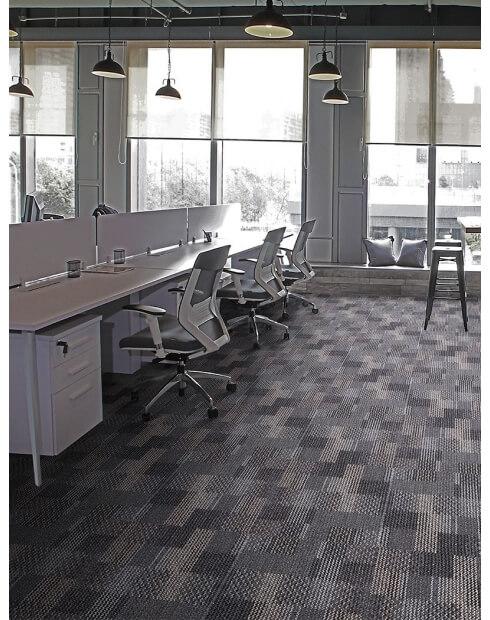 Calgary 03 Polypropylene Carpet Tiles