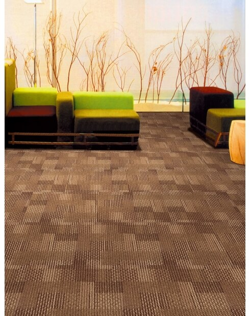 Calgary 04 Polypropylene Carpet Tiles 2