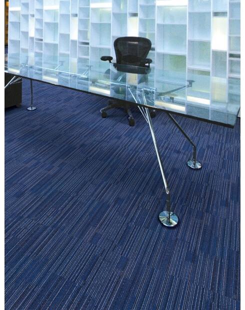 Yellowknife 03 Nylon Carpet Tiles 2