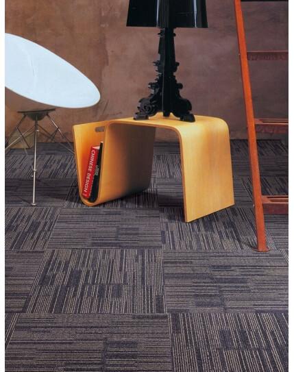 Yellowknife 04 Nylon Carpet Tiles 2
