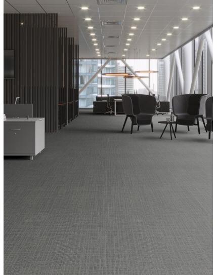 Mesh District 13219 Nylon Carpet Tiles 2