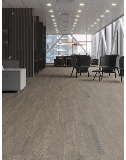 Span Province 82214 Nylon Carpet Tiles 2