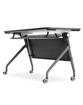 150cm Z-Series Fold-able Desk