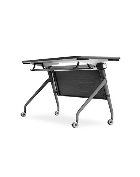 150cm Z-Series Fold-able Desk