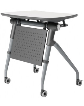 Z-Series Fold-able Single Desk