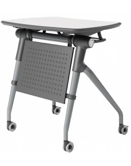 Z-Series Fold-able Single Desk