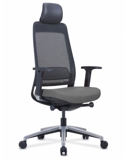Image 2 Fila Ergonomic Executive Chair