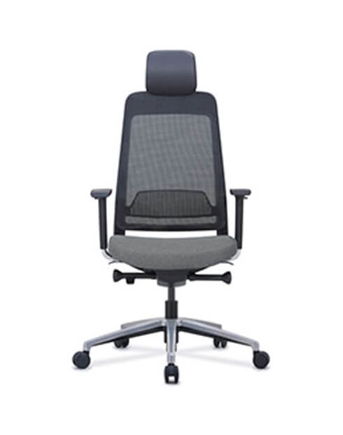 Image 3 Fila Ergonomic Executive Chair