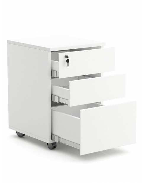 TARS Workspace Drawers