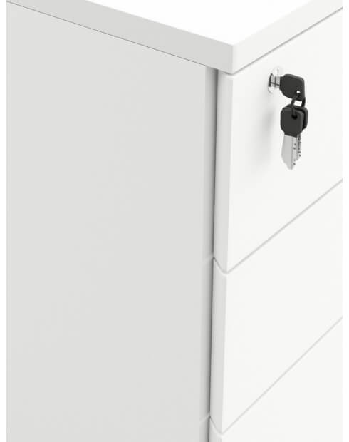 TARS Handleless Drawers
