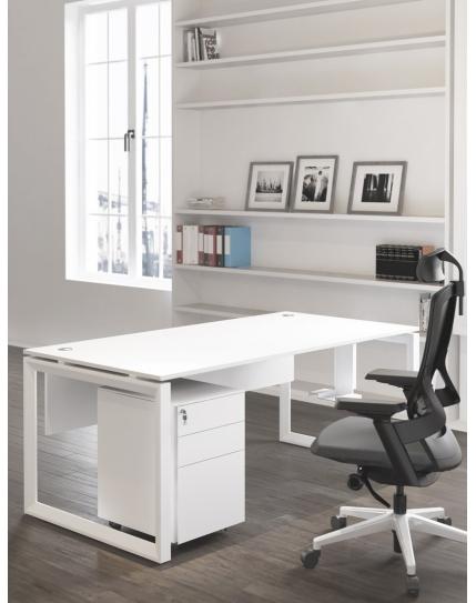 Ace Series Rectangular Executive Desk