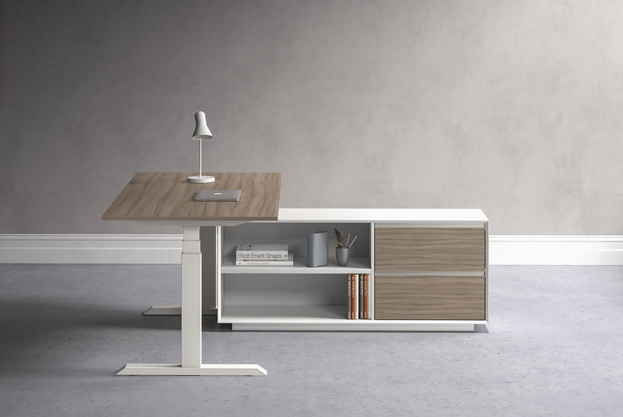 Edge Office Cabinet