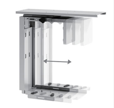 2- CPU Holder Options
