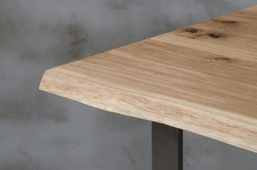Wood Slab 1