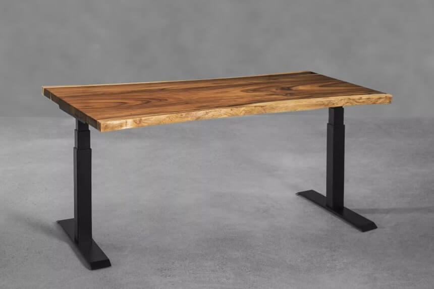 Wood Slab 2