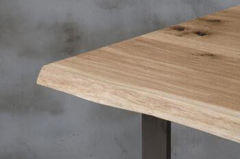 Natural Wood Slabs Workspace
