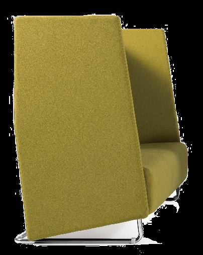 Acoustic Sofa