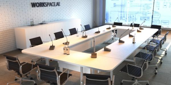 كيفية اختيار طاولة اجتماعات المناسب للمكتب